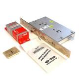 Замок врезной сувальдный NEW CAMBIO FACILE 57.685.48 (тех. упаковка), ключ 44 мм