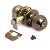 Защёлка AVERS 6072-03-AC медь фикс