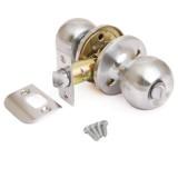 Защёлка AVERS 6072-03-NIS(S) мат.никель фикс