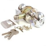 Защелка Апекс 6093-01-CR хром кл/фикс