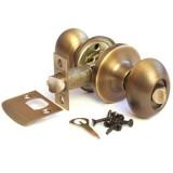Защелка Апекс 6093-03-AN старая бронза