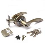 Защёлка  Апекс 8020-01-AВ бронза