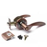 Защёлка  Апекс 8020-03-АС медь фикс