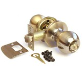 Защелка Апекс 6072-03-АB бронза фиксатор