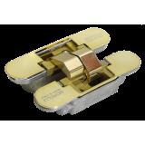Скрытые петли Morelli с 3-D регулировкой HH-2 PG Золото