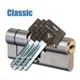 Цилиндр Mul-t-Lock Classic L62 (31x31)