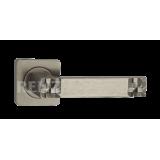 Комплект  ручек RENZ  DH 77-02 SL Марелла серебро антич.