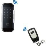 Накладной кодовый замок для стеклянных дверей Samsung SHS-G517WX