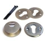 Броненакладка для ц/м Апекс Protector Basic-АВ бронза