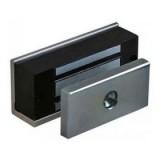 Электромагнитный замок MS-60 для систем контроля доступа