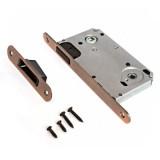 Апекс 5300-M-WC-AС медь м/о 90 мм Защёлка магнитная