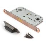 Апекс 5300-MC-WC-AС медь м/о 96мм Защёлка магнитная