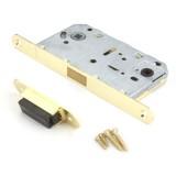 Апекс 5300-MC-WC-G золото м/о 96мм Защёлка магнитная