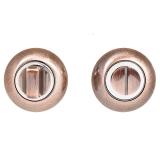 Сантехническая завертка к ручкам АЛЛЮР АРТ BK-R1 AC(3112) ст.медь