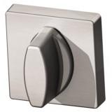 Ручка поворотная WC-BOLT BK6/USQ SN-3 Матовый никельедь
