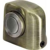 Упор дверной магнитный MDS-003ZA AB Бронза