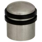 Упор дверной напольный DH062ZA SN Мат. никель