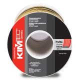 Уплотнитель KimTec SD 51/4 -850 15*4 мм 100м черный